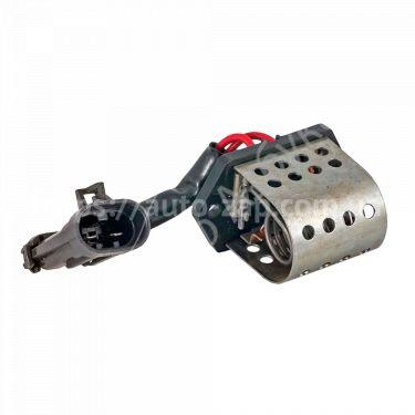 Резистор вентилятора охлаждения ВАЗ-1118 Калуга
