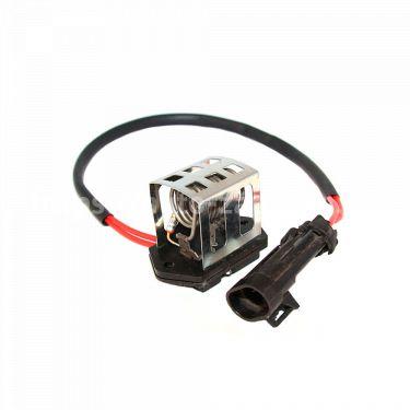 Резистор вентилятора охлаждения ВАЗ-2123 Калуга