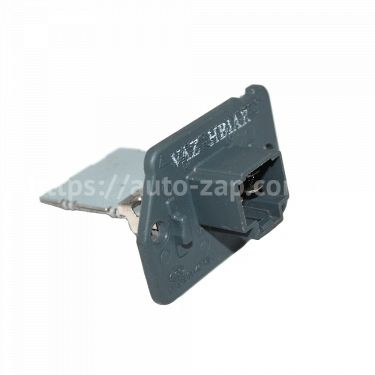 Резистор отопителя ВАЗ-2190 Лада Гранта с кондиционером
