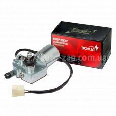 Мотор-редуктор стеклоочистителя ВАЗ-2108/2113 задний (VWB 0108) СтартВольт