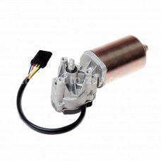 Мотор-редуктор стеклоочистителя ВАЗ-1118/2123/2170 (разъем АМР вал 10мм) передний (VWF 0123) СтартВольт