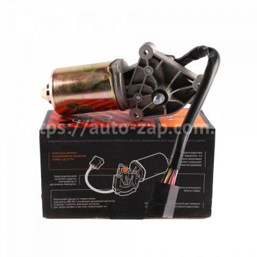 Мотор-редуктор стеклоочистителя ВАЗ-2108/2113 (вал 12мм) перед (VWF 0108) СтартВольт