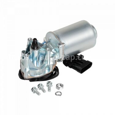 Мотор-редуктор стеклоочистителя 1118/2123/2170 (вал 12мм) перед (VWF 0170) СтартВольт