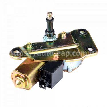 Мотор-редуктор стеклоочистителя ВАЗ-1119/2170 зад (VWB 0119) СтартВольт