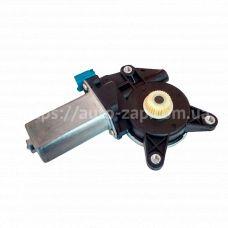Моторедуктор стеклоподъемника Chevrolet Lacetti (04-) пер.лев. 96475128 GM