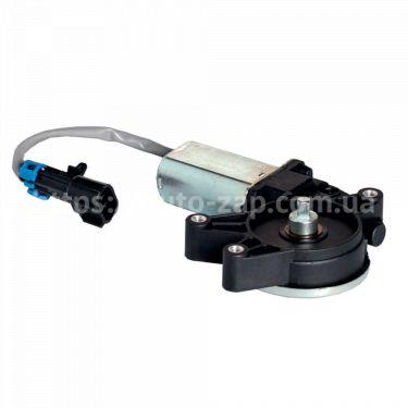 Моторедуктор стеклоподъемника ВАЗ-1117-1119/2123 правый (VWR 0118) СтартВольт