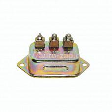 Резистор сопротивления добавочный (вариатор) ГАЗ 3302 СОАТЭ