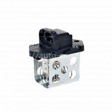 Резистор электровентилятора охлаждения Renaul Logan (04-) Luzar