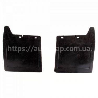 Брызговики задние ВАЗ-2101 (к-т лев+прав) БРТ