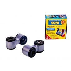 Стойка стабилизатора ВАЗ 2108 (к-т 2 шт) кор. уп. (яйца) стандарт SS 20