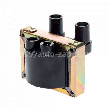 Катушка зажигания ГАЗ-406 (SC 0306) СтартВольт аналог 406.3705