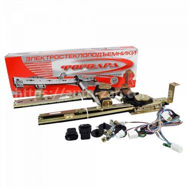 Стеклоподъёмники электрические ВАЗ-21214 Форвард
