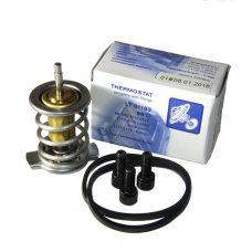 Термостат ВАЗ 2110 (вставка) инж универсал (LT 01183) Luzar