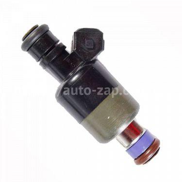 Форсунка топливная Daewoo Lanos 1,6 (толстая) 17109450 KAP