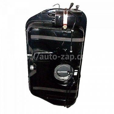 Бак топливный ВАЗ-1118 металлический в сборе с ЭБН и адсорбером АвтоВАЗ