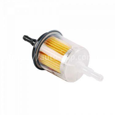 Фильтр топливный ВАЗ-2101-07 (карб. без отстойника) Невский Фильтр
