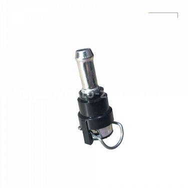Штуцер топливный (скоба металл) ВАЗ-2123 прямой УТЁС