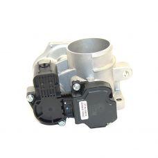 Дроссельная заслонка ВАЗ-1118 Delphi (электрическая педаль)
