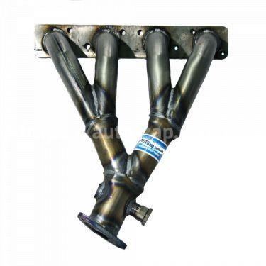 Выпускной коллектор 4-2-1 (вставка вместо катализатора) 16-ти клапанный СТТ